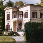 Die Villa / Premierenlesung
