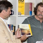 Hausherr und Autor